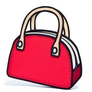 Handbags - LABEL for SB